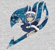 Fairy Tail - Juvia Kids Tee