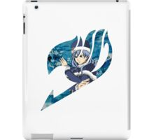 Fairy Tail - Juvia iPad Case/Skin