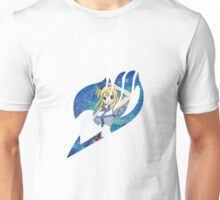 Fairy Tail - Lucy Unisex T-Shirt