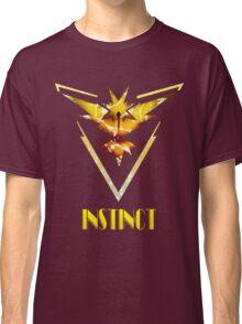 INSTINCT Classic T-Shirt