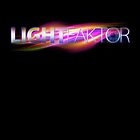 Light Faktor Logo gear by TopherAdam