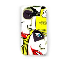 Crazy Little Thing Called Love Samsung Galaxy Case/Skin