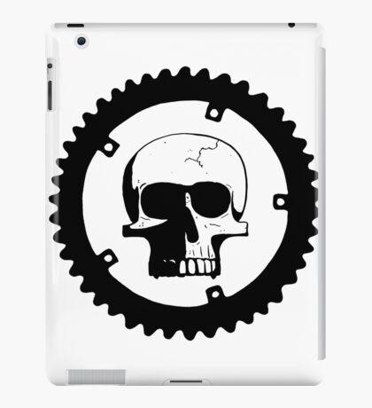 Sprocket Skull iPad Case/Skin