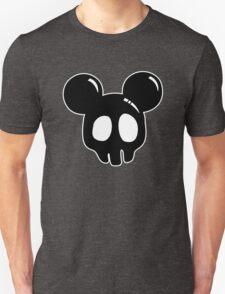 SKULLMOUSE2 Unisex T-Shirt