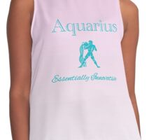 Aquarius - Essentially Innovative Contrast Tank