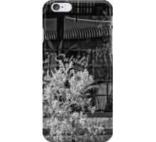 The Outsider in Captains Flat/NSW/Australia iPhone Case/Skin