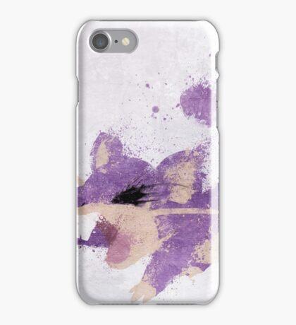 #019 iPhone Case/Skin