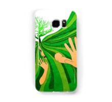 Save Soil Samsung Galaxy Case/Skin