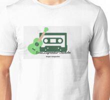 Sonia Lagrandeur Singer songwriter  Unisex T-Shirt