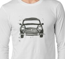 Classic Mini Long Sleeve T-Shirt