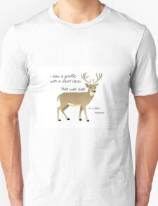 Bo Burnham- SAD Unisex T-Shirt