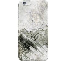 Underground iPhone Case/Skin