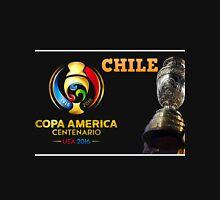 Chile Winner Copa America 2016 Unisex T-Shirt