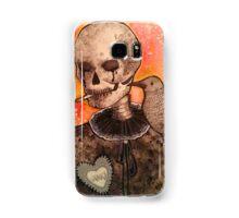 Skull and Raven  Samsung Galaxy Case/Skin