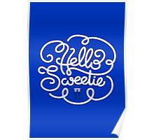 Hello Sweetie 2 Poster