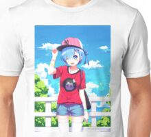 Rem I (Re:Zero) Unisex T-Shirt