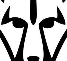 Skyrim Solitude Symbol Sticker