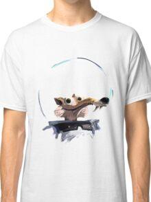 ICE AGE - Scrat 's full spacesuit Classic T-Shirt