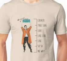 I Cusack You Unisex T-Shirt