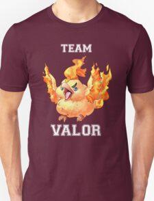 TEAM VALOR! Unisex T-Shirt
