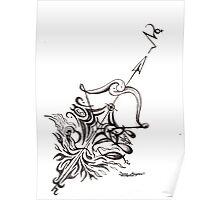 Sage | Sagittarius Poster