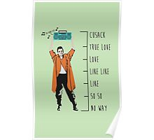 I Cusack You Poster