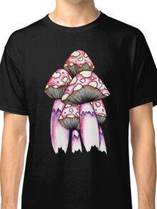 Toadstools Classic T-Shirt