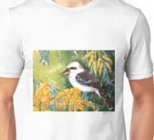 Call of the Kookaburra Unisex T-Shirt
