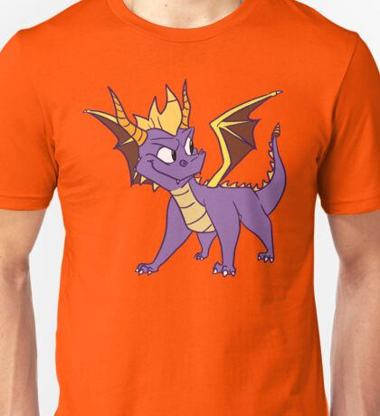 Enter the Dragonfly Unisex T-Shirt