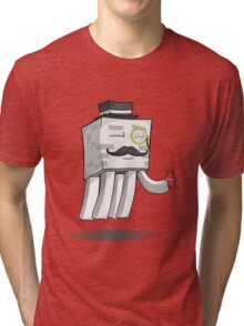 The Great Ghastby Tri-blend T-Shirt
