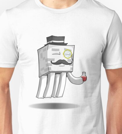 The Great Ghastby Unisex T-Shirt