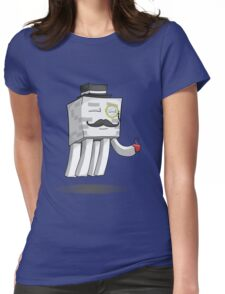 The Great Ghastby Womens Fitted T-Shirt