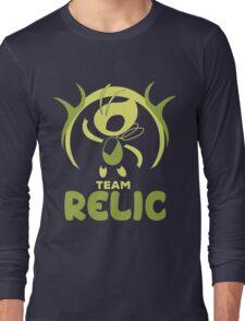 Team Relic  Long Sleeve T-Shirt