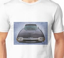 Black Tee Unisex T-Shirt