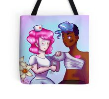 FUNKtionality- Check Up Tote Bag