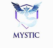 Mystic Men's Baseball ¾ T-Shirt