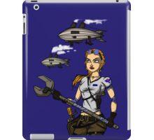 Across the Sky iPad Case/Skin