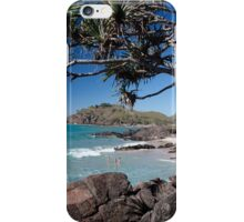 Australian Beach, Cabarita NSW iPhone Case/Skin