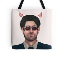 DareDevil - Matthew Tote Bag