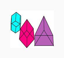 shape blocks Unisex T-Shirt