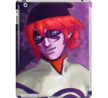 The Evillustrator iPad Case/Skin