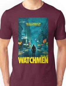 Watchman Unisex T-Shirt