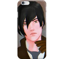 Ginoza iPhone Case/Skin