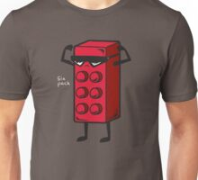 Six Pack Unisex T-Shirt