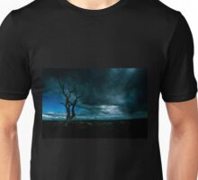 Tree In A Storm Unisex T-Shirt