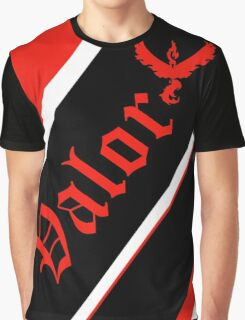 Team Valor Graphic T-Shirt