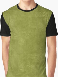 Woodbine Oil Pastel Color Accent Graphic T-Shirt