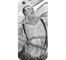 John Henry iPhone Case/Skin