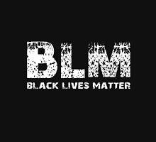 BLM Black Lives Matter W Classic T-Shirt