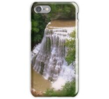 Tennessee Waterfall iPhone Case/Skin